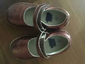 Shoes kids size 8 uk