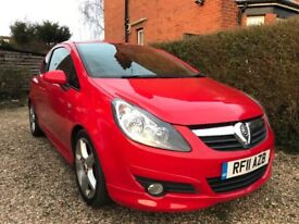 Vauxhall Cora SRi 1.4