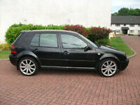 volkswagen golf 1986cc gt tdi 2002 mot sep 17 £650