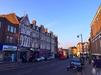 Beautiful 1 bed flat to rent in central Crouch End close to shops and travel links