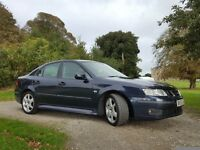 Saab 93 1.9 TID 2005, Leather seats, Turbo Diesel Car, 130 BHP