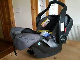 Graco Snugfix Baby Car Seat Brand New with Tags