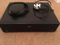 Loewe VCR £10