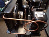 Condensing Unit Refrigeration Condensing unit Coldroom condensing unit