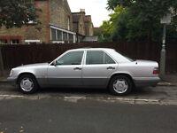 Mercedes W124 280E 1994 £750