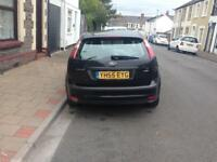 Ford Focus 1.6 tdci hatchback