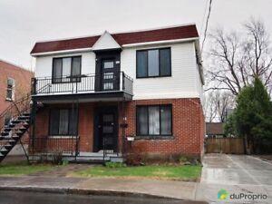 469 000$ - Duplex à vendre à St-Vincent-De-Paul