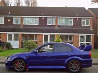 Modified Mitsubishi Lancer Evo 6 JDM, 430BHP+, Immaculate Condition,Ralliart, Weekend Toy,Show Car