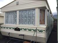 Willerby Salisbury 2 bedroom