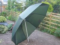 Korum 50'' Fishing Umbrella