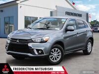 2018 Mitsubishi RVR SE REDUCED | AWC | HEATED SEATS | BACK UP... Fredericton New Brunswick Preview