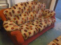 Sofa Set 3-2-1
