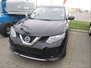 2014 Nissan Rogue S  AWD  Bluetooth  Cruise  Backup CAM