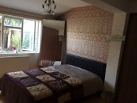 Lovely double ensuite room