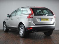 VOLVO XC60 D5 [215] SE PREMIUM 5DR AWD GEARTRONIC Auto (gold) 2011