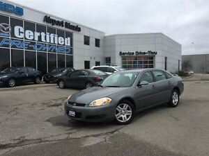 2006 Chevrolet Impala LTZ CRUISE A/C ALLOYS AUTO