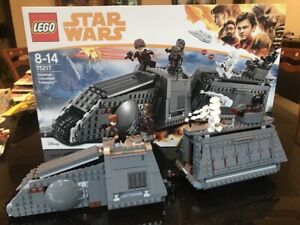LEGO Star Wars Imperial Conveyex 75217