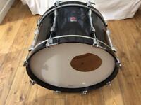 Premier Elite 22x14 Bass Drum