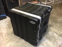 """SKB flight case (19"""" Rack)"""