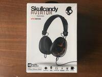 Brand New Seal SkullCandy Aviator RocNation DeciBel Collection Headphones