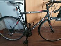 Giant SCR 3.0 road bike in Excellent condition size L
