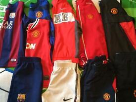 Boys football bundle