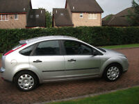 ford focus lx 1596cc 2006 mot june17 £950