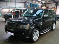 Range Rover Sport HSE - 3.0 Ltr Diesel - Nov 2009