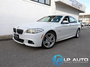 2011 BMW 535I xDrive M Sport! Easy Approvals!