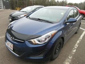 2015 Hyundai Elantra GL- BLUETOOTH! HEATED SEATS! ONLY 61K!
