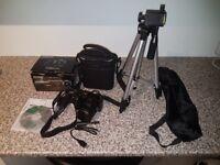 Fujifilm finepix S60800 Bridge digital camera