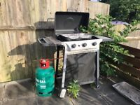 Blooma Cairns G300 Burner has barbecue