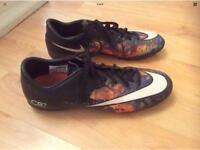 Nike CR7 - Size 9 1/2