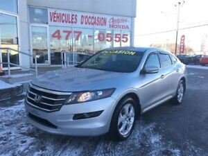 2010 Honda Accord Crosstour EX-L, Wow Traction intégrale