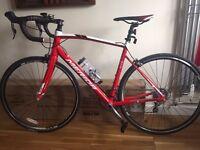Merida Ride 93 / Road Bike / Size: 54 /**WAS £550**