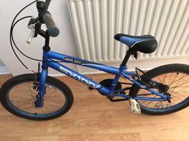 Kids BMX Bike 20ins wheels