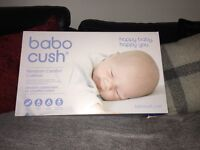 babocush baby cushion