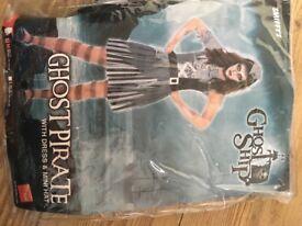 Girls Halloween costume