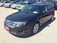 2011 Ford Fusion SE GREAT PRICE!