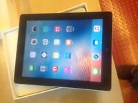 Ipad 3, wifi only, 16 gb, fully new, boxed
