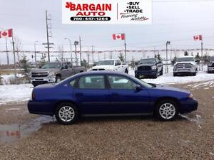 2005 Chevrolet Impala Edmonton Edmonton Area image 1