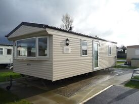 2011 Willerby Rio Eco On 5* Family Run Park Pencnwc In New Quay West Wales