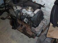 Volkswagen VW Audi Skoda Seat PD130 1.9 TDi engine ASZ