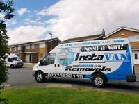 INSTAVAN - SHORT & LONG DISTANCE REMOVALS SPECIALISTS - Man With A Van - Man and Van - To London