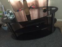 Glass table Excellent condition £15