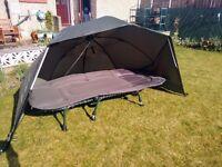 Korum umbrella shelter