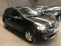 Renault Clio Extreme 1.5 dci ✿ Full MOT ✿ Full Service History ✿