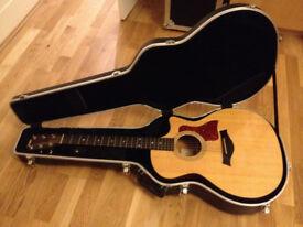 Taylor 314CE Acoustic Guitar