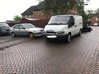 £140 scrap cars wanted 07794523511 today call now any cars vans