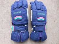 NEVICA SKI GLOVES